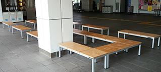人間工学に基づいた椅子