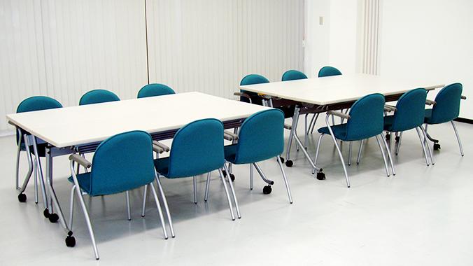 金融機関 社員食堂