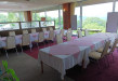 ゴルフ場 クラブハウス レストラン